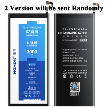 Аккумулятор для Samsung Galaxy S 6