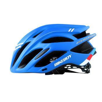 Ultralight Bike Bicycle Helmet Unisex Adjustable Cycling Sports Safety Cap Outdoor Intergrally-molded MTB Mountain Bike Helmet 12