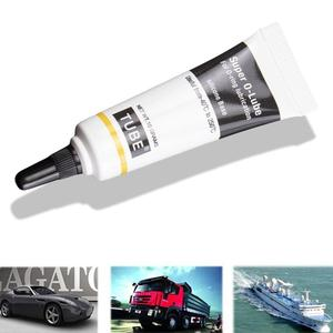 Image 2 - 1pc New 10g Food Grade Silicon Grease Lubricant Super O lube O Ring Lubrication For O ring Maintenance Of Aquarium Filter Tank