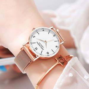Watch Women Luxurious Ultra Th