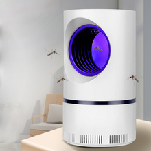 LED Mosquito Killer Lamp DC 5W Electrical USB Bug Zapper Insect Killer Anti Mosquito Repellent Indoor Outdoor Muggen Fly Trap
