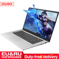 2021 New 15.6 inch 8G RAM 128G 256G 512G 1TB SSD Laptop With 1920*1080 IPS Intel Quad Core Windows 10 Office Student Computer