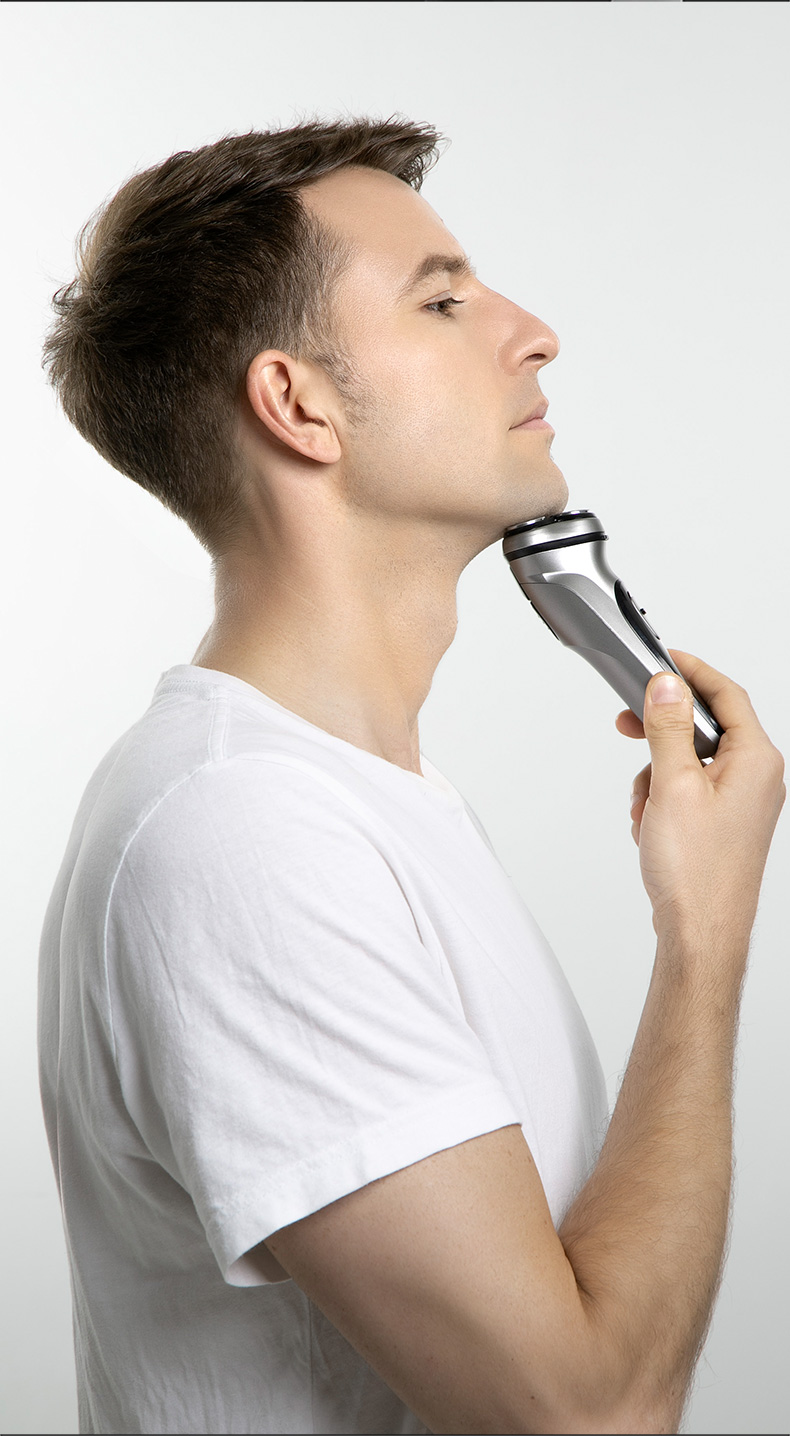 Xiaomi ENCHEN Blackstone Electric Shaver 3