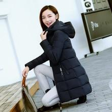 Winter Jacket Women 2019 Winter Female Long Jacket Winter Co
