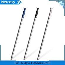 Стилус для сенсорного экрана LG Stylo 4 Q710 емкостный стилус для LG Stylo 4 Q Stylus Q710 Q710MS Q710CS сенсорная ручка