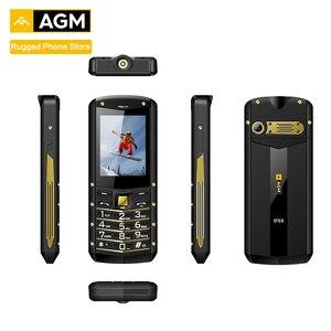 AGM M2 2.4