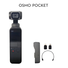 Dji Osmo Pocket De Kleinste 3 As Gestabiliseerd Handheld Camera Originele Merk Nieuwe Nieuwste Dji Osmo In Voorraad