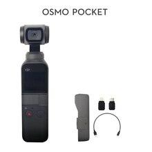 Dji osmo bolso o menor 3 axis estabilizado handheld câmera original brandnew mais novo dji osmo em estoque