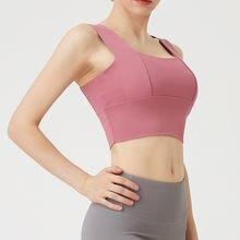 Women sport tank tops for gym vest top fitness sleeveless t