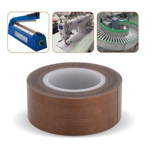 Image 5 - FOSHIO 5M PTFE 펠트 테이프 천으로 탄소 섬유 비닐 스퀴지 포장 자동차 플라스틱 스크레이퍼 수호자 창 색조 청소 도구