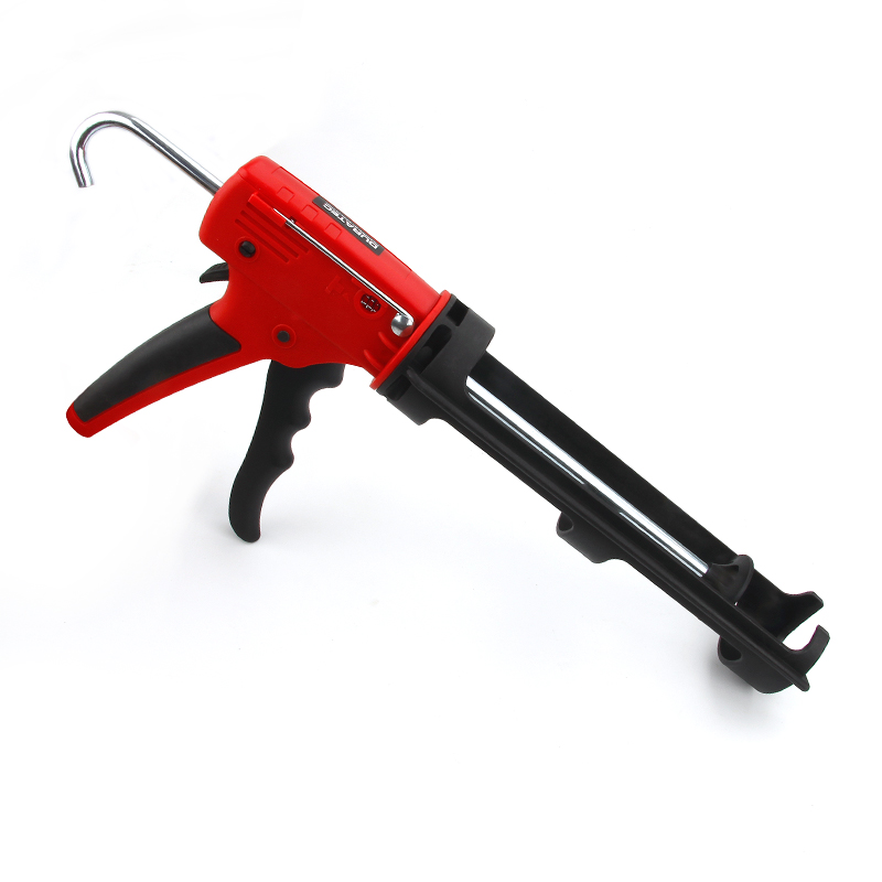 New Style Multifunctional Manual Caulking Gun Glass Glue Guns Paint Finishing Tools Glue Seals For Doors And Windows