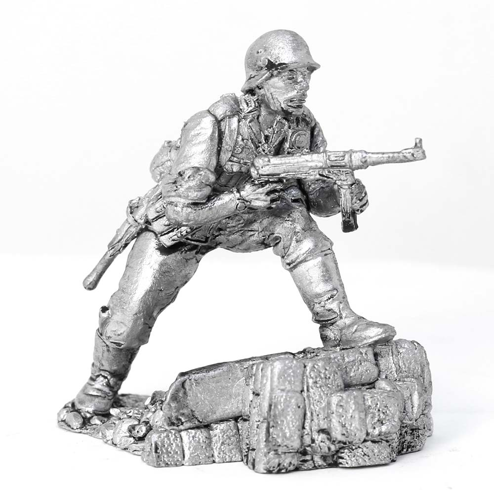 German пехотинец Wehrmacht Germany 1939 45 YY tin soldier figure 54mm u413 tin toy soldiers tin soldiers soldiers metal soldiers military soldiers Knight