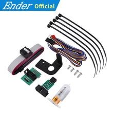 3D принтер Часть BL Сенсорный датчик для автоматического выравнивания кровати сенсорный датчик для CR 10s/Ender 3/Ender 3 V2/Ender 3 Pro/ender 5 Pro Creality 3D