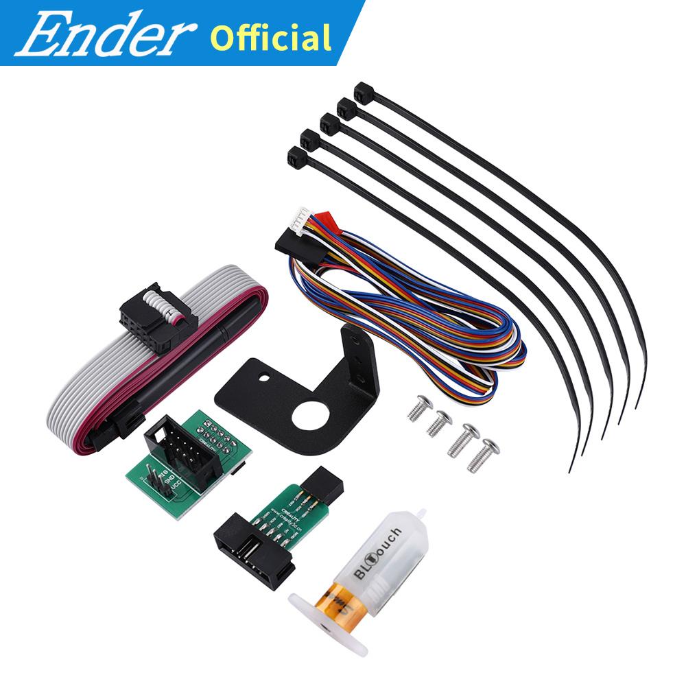 3D Printer Part BL Touch Auto Bed Leveling Sensor TOUCH SENSOR For CR-10s/Ender-3/Ender-3 V2/Ender-3 Pro/ender-5 Pro Creality 3D