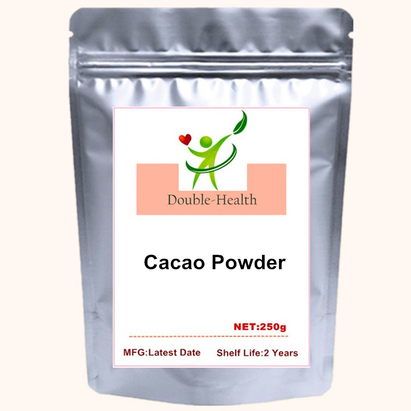 Cacao Powder/ Sugar-Free, Keto, Vegan & Non-GMO/ Antioxidant Superfood