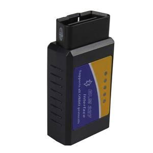 Image 4 - ELM327 Bluetooth V1.5 Obd2 רכב אבחון כלי Elm 327 V 1.5 Obdii אבחון אוטומטי סורק ELM 327 OBD 2 סורק עבור אנדרואיד