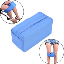 Orthopedic Knee Ease Pillow Cushion Comforts Bed Sleeping Seperate Back Leg Nerve Joint Pain Relief Support Pillow Health Care(China)