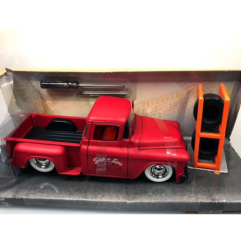 1955 Chevy  Stepside (3)