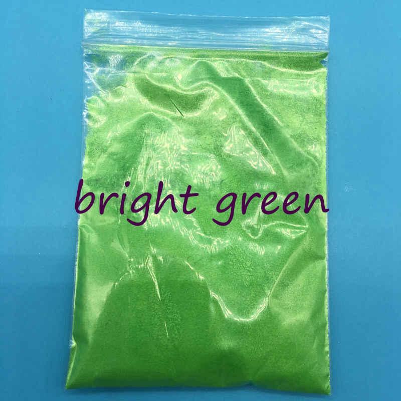 10g Pigment inci tozu sağlıklı doğal Mineral mika tozu DIY boya renklendirici, tırnak glitter, kullanım sabun otomotiv sanat el sanatları,