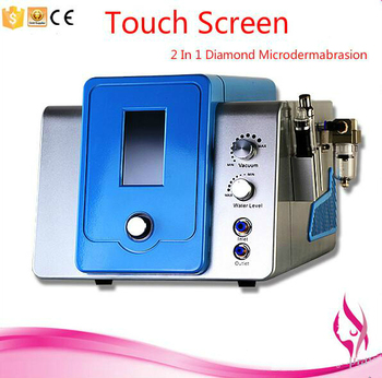 Multi-functional Hydro facial machine water stripping machine Water Facial Skin Cleaning and Tightening Beauty Oxygen Jet Peel цена 2017