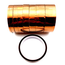High Temperature Heat BGA Tape Thermal Insulation Tape Polyimide Adhesive Insulating adhesive Tape 3D printing Board protection 500 degree centigrade mold mould heat shield glass fibre sheet high temperature plate insulating base board all size in stock