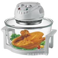 Household Multi functional Air Fryer Convection Oven Deep Frying Pan Sale Gift