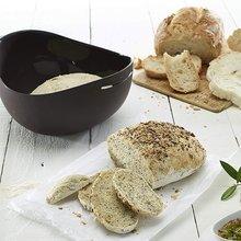 Macchina per il Pane In Silicone in Silicone A Vapore In Silicone di Cottura Del Pane Pan di Silicone Tostapane Cucina di Casa Forniture di Cottura M