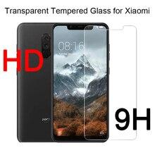 9H HD Toughed Screen Protector for Xiaomi Mi 9T 9 SE 8 Pro Lite 6Protective Glass on Xiaomi Mi 5C 5S Plus Tempered Glass азбукварик игрушка развивающая азбукварик плюшики цыпленок