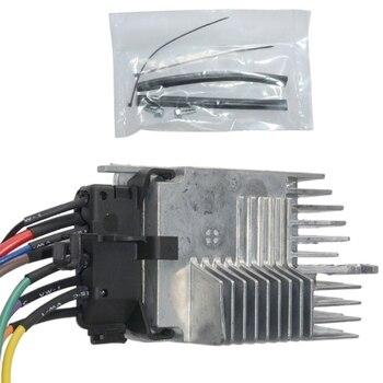 AP02 8E0959501AG RADIATOR FAN CONTROL UNIT MODULE for A4 A6 Quattro CABRIO 8E0959501G 8E0959501K 8E0959501AB