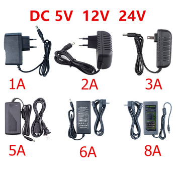 AC 110V/220V To DC 5V 12V 24V Power Adapter supply Lighting transformer 1A 2A 3A 5A 6A 8A 10A LED Strip Power Adapter For CCTV power supply adapter 12v netzteil dc 5v 12v 24v power supply adapter 1a 2a 3a 5a 6a 8a ac dc transformers 220v to 12v 5v 24v