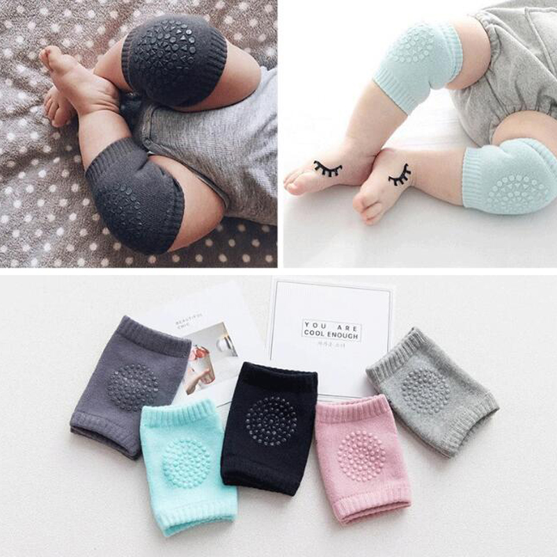 Baby Toys 0-12 Months Baby Game Pad Knee Pad For Kids Safety Play Mats Toy Crawling Baby Game Mat Montessori Toys For Children