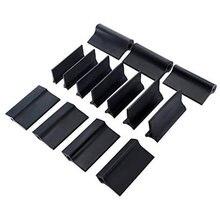 Набор из 14 предметов резиновый шлифовальный блок держатель