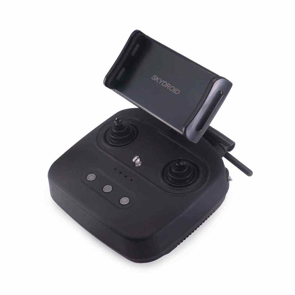 Skydroid T10 メラワイヤレスリモコンミニカメラ 10 キロデジタル地図伝送リモコンカメラ 4 · イン · 1 植物保護