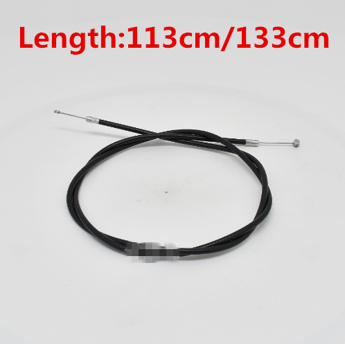 Brush Cutter Throttle Cable Wire Line For Husqvarna 443 443R Grass Trimmer