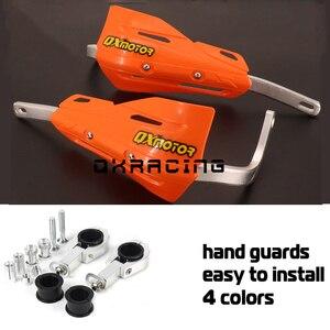 Image 1 - Paramani 22mm 28mm paramani per EXC SX SXF XC XCW XCF KAYO esb 125 160 250 300 350 450 CC Dirt Bike MX Motocross Off Road