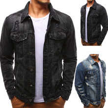 Jacket,men Jacket,mens Denim Jacket,jacket Men,jeans Jacket Men,denim Men,hip Hop Jacket, jacket men