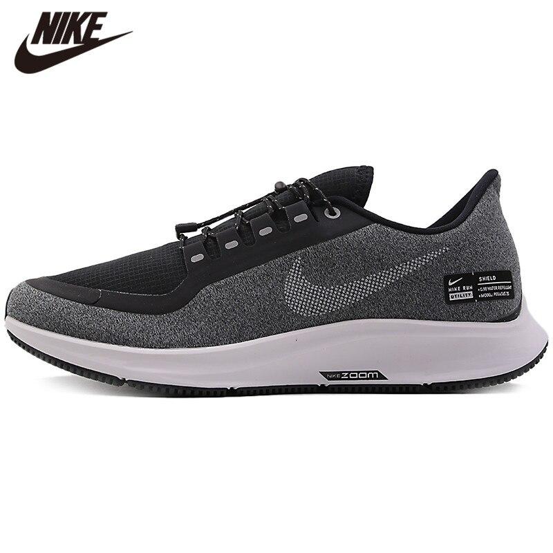 Chaussures de course NIKE AIR ZM PEGASUS 35 SHIELD pour hommes