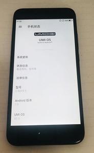 Image 3 - Ecran tactile dorigine + écran LCD + carte mère pour UMIDIGI C NOTE 2 MTK6750T Octa Core 5.5 pouces FHD livraison gratuite