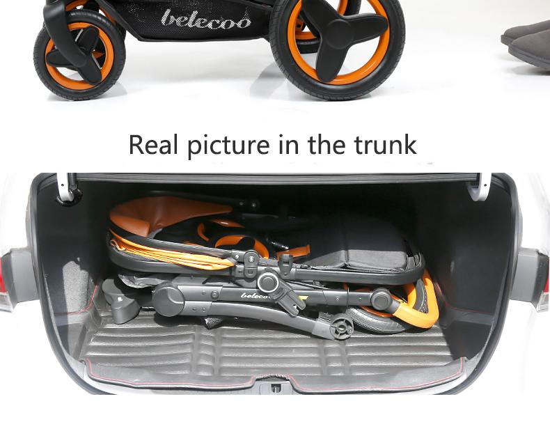 luxury baby stroller 3 in 1 (19)
