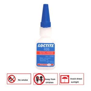 Super Glue Adhesive 20ml Repai