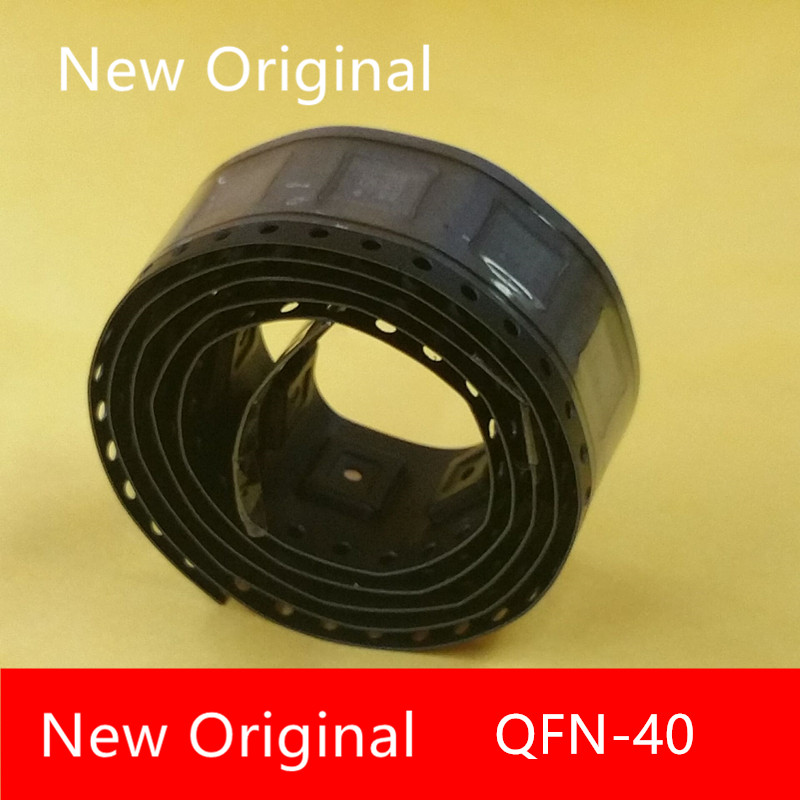 LV5075A  LV5075AGQV   (  5  Pieces/lot) Free Shipping  QFN-40  100%New Original Computer Chip & IC
