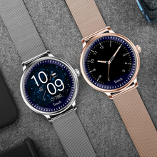 2020 NEW Smart Watch NY12 Smart Watch Fitness Tracker Message Call Reminder IP67 Fashion SmartWatch For women girl Android/IOS