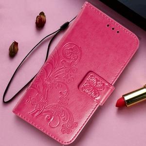 Магнитный флип-чехол для Xiaomi Redmi 6A Y1 Lite Note 2 Prime 1 Lite 6 8 Pro 8T S2 Y2 Go, кожаный бумажник, силиконовый чехол для телефона