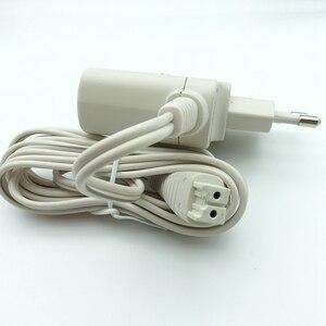 Image 2 - Irrigateur Oral électrique Chargeur RE7 46 RE8 44 EW DJ40 W EW DJ40 EW ADJ4 cordon Dalimentation pour Panasonic