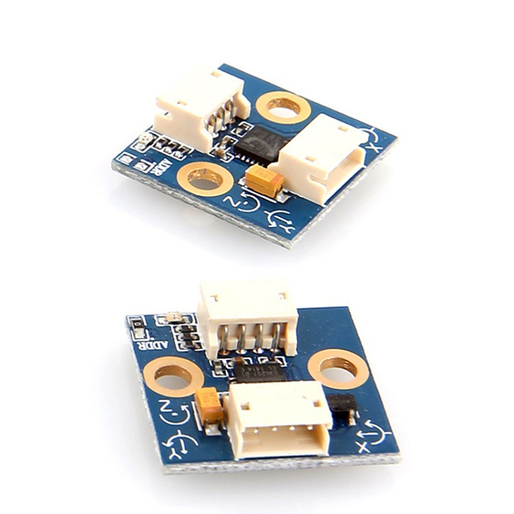 Alexmos Genuine Authorized 32-Bit Russian Triaxial Cradle Head Control Board 32bit Brushless Cradle Head Control Board