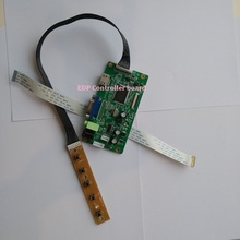 for N156BGE E Controller board 30Pin 1366X768 monitor 15 6 EDP DRIVER kit controller board LCD