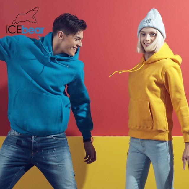 icebear spring 2020 new hoodies high quality men's/women's Sweatshirts 017 8