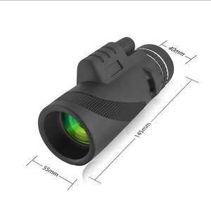 Image 4 - 50x60 Telescope Zoom Lens Monocular Mobile Phone Camera Lens For Digital Camera Mobile Phone Outdoor Camping Hunting Sports Tool