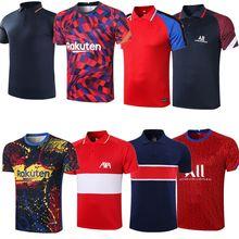 2020 2021 paris polo futebol jerseys mtappe 2021 neymar jr icardi verratti alta qualidade madrid camisa casual