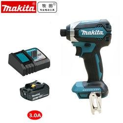 Makita DTD152Z 18V LXT TD152D DTD152 DTD152RME DTD152RFE reemplaza para DTD146Z DTD146 BTD146 BTD140 atornillador de impacto de 1